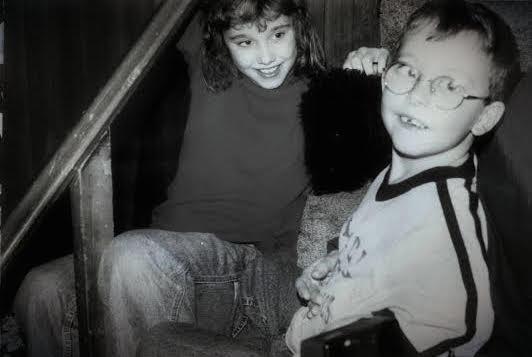 Abby et Caleb