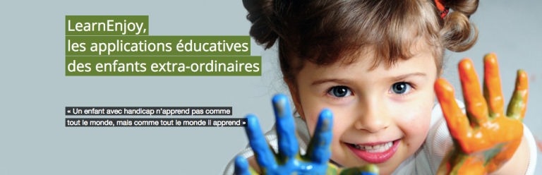 Applications d'apprentissage LearnEnjoy