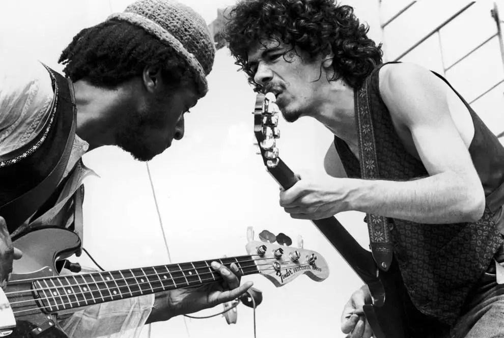 Les photos du lgendaire festival Woodstock de 1969  Le