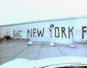 Christoph Doering – 3302- Taxi Film, 1979, 14 min