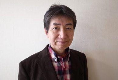 Director Kazuya Ashizawa