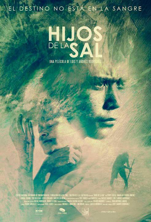 película hijos de la sal