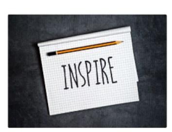 Le plaisir d'écrire - inspiration
