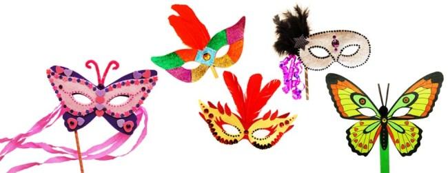 Masque-de-carnaval