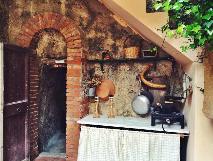 Cagliari sotterranea e il giardino del Belice