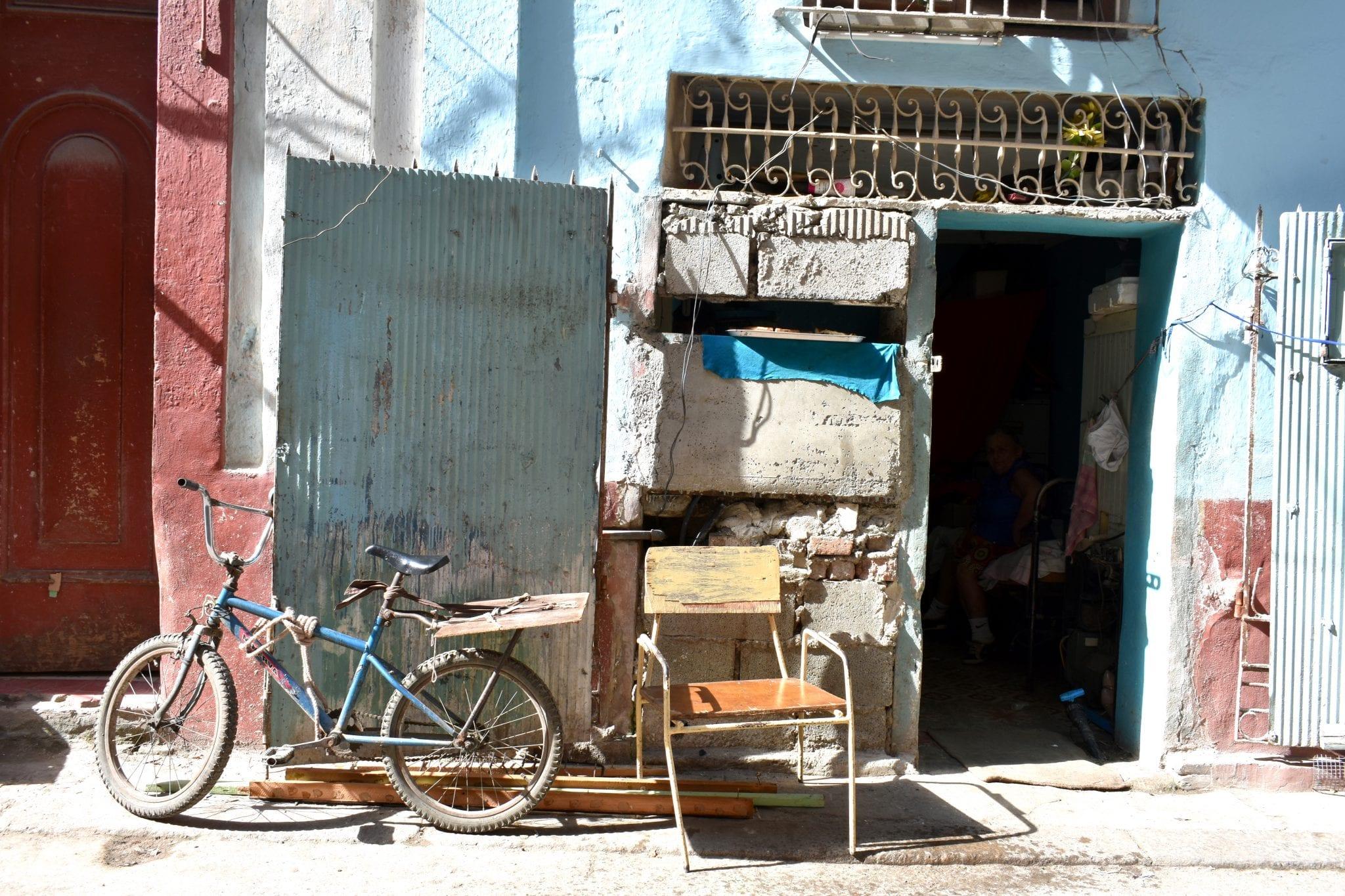Dettagli l'Avana - Cuba - Le Plume