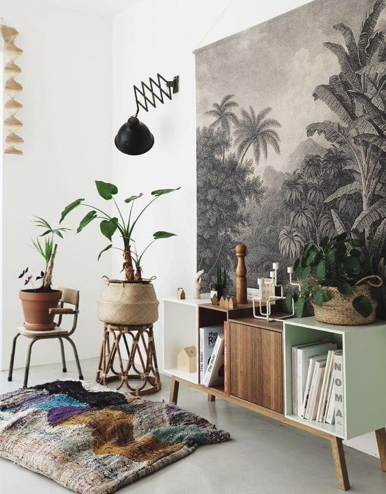 Cubit scaffale - wish list home edition - LePlume