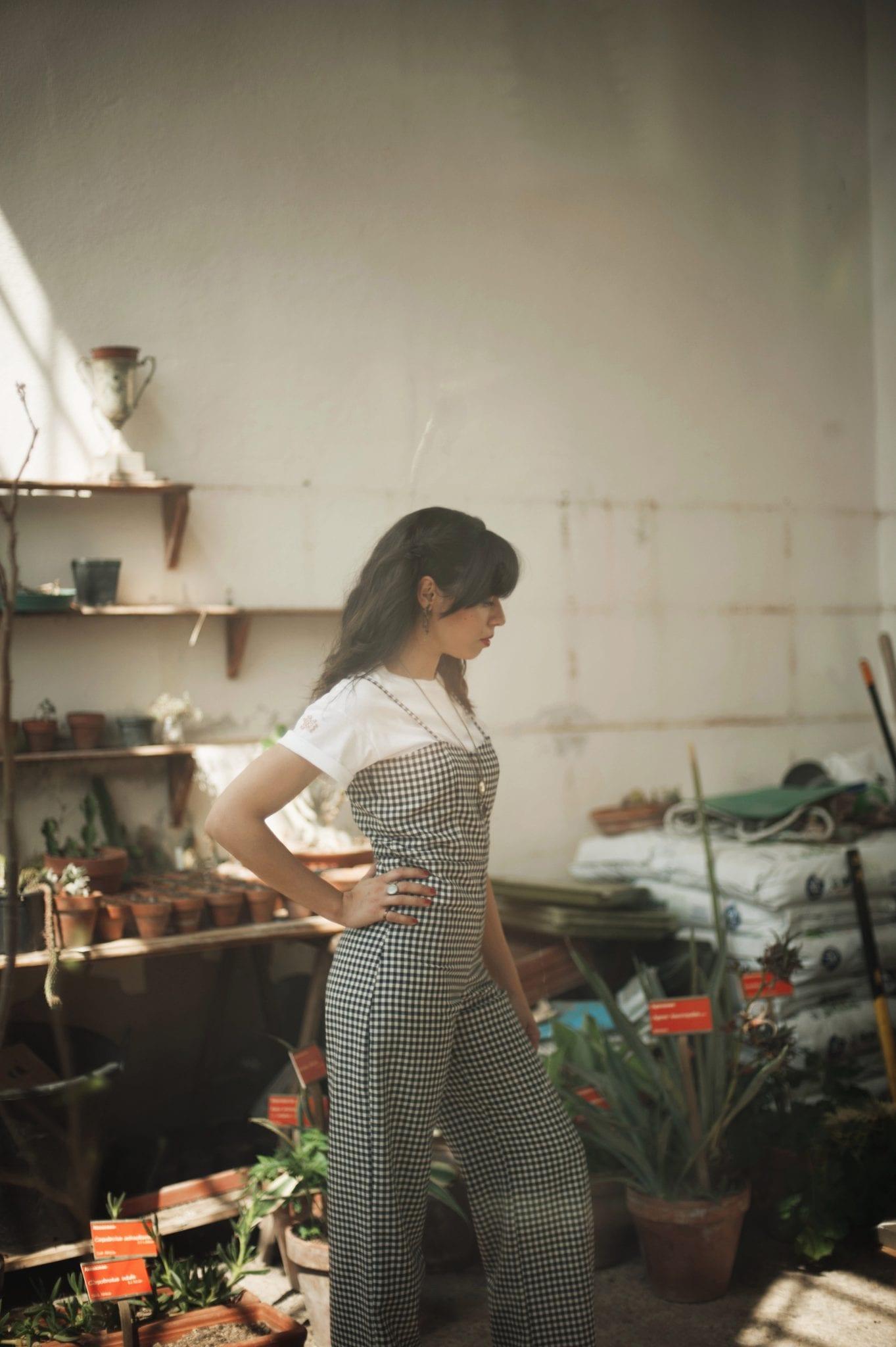 tuta - Carolina Emme - Le plume