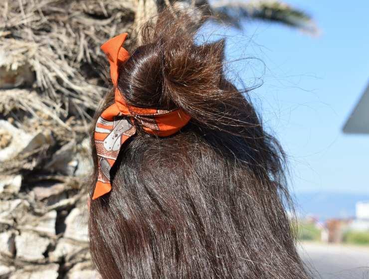 capelli le plume