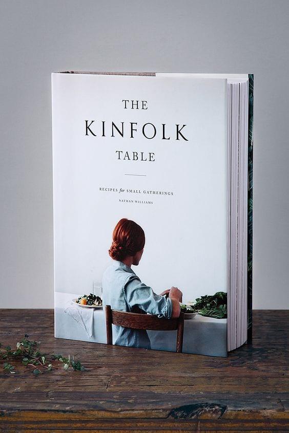 the kinfolk table - regali di Natale - Le Plume