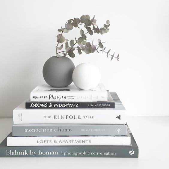 coffe table book - regali di natale - le plume
