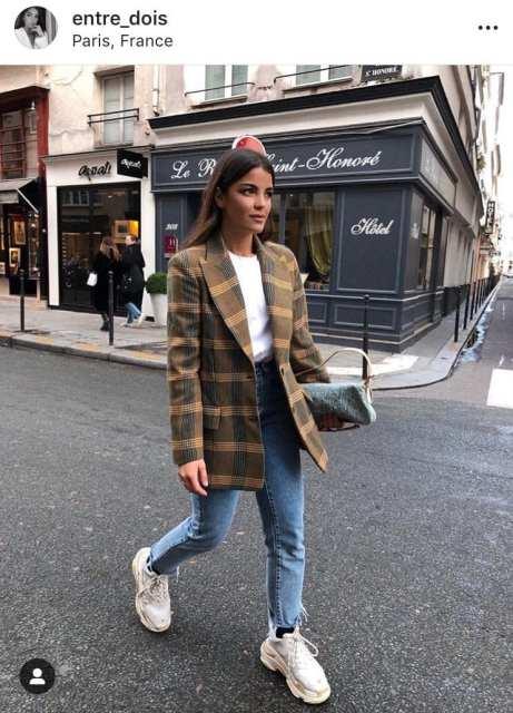 Jeans regular 1 trend - Le Plume