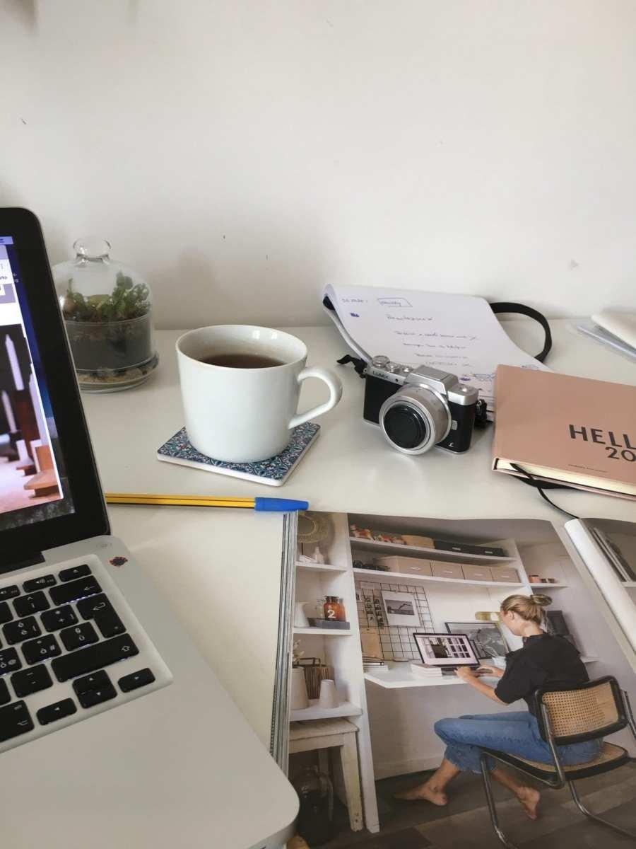 blog - Le Plume