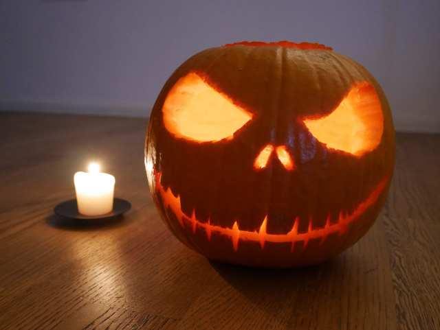 Zucca-di-Halloween-Le-Plume