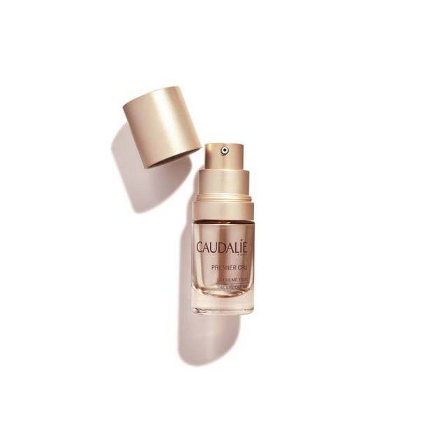 Caudalie premier cru - Wish list beauty - le plume