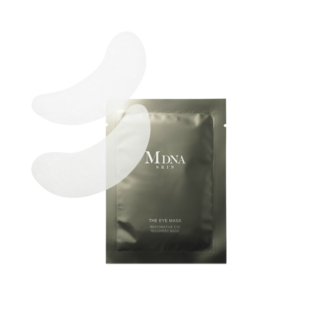 MDNA Skin - Patch occhi - Wish list beauty - Le Plume