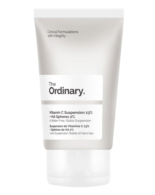 The ordinary vitamina c - Wish list beauty - Le Plume