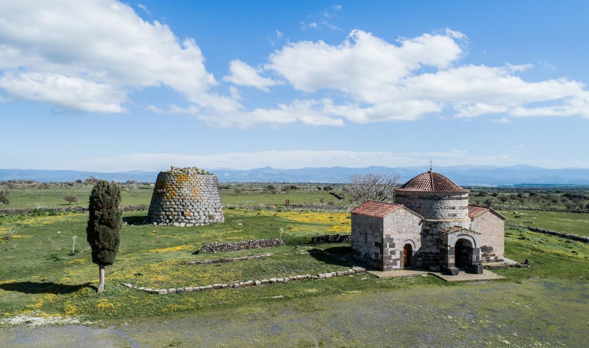 Silanus - luoghi che voglio visitare in Sardegna - Le Plume