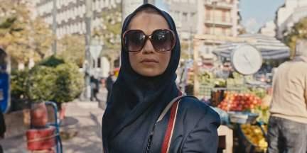 Tehran - serie tv - Le Plume