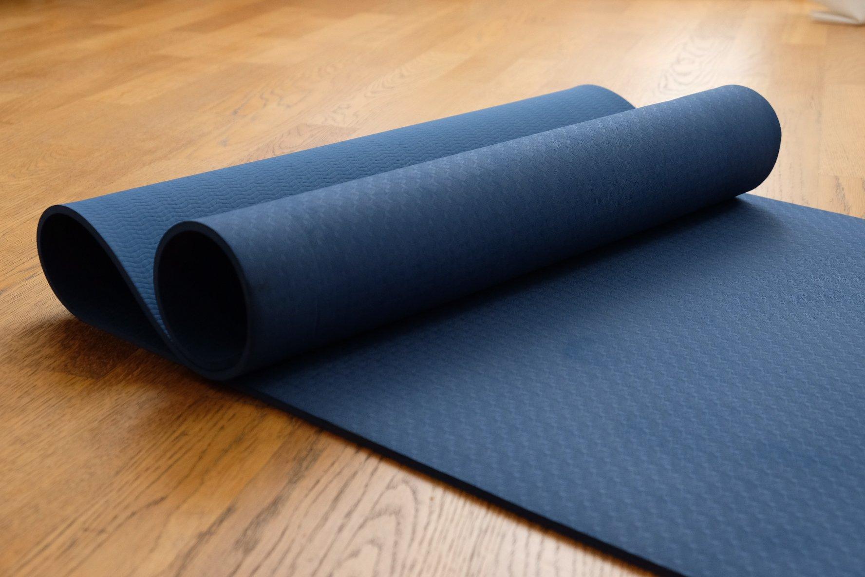 Attività fisica pilates - Le Plume