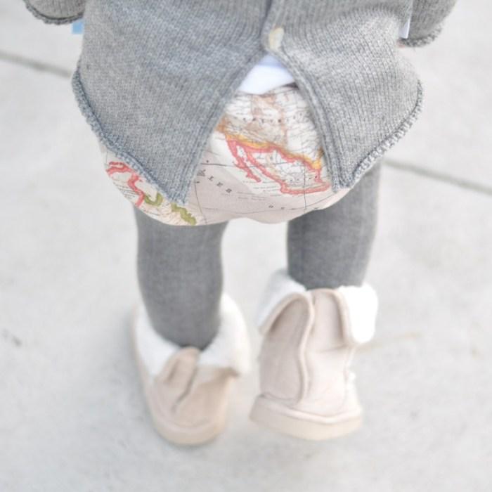 culotte-mapamundi