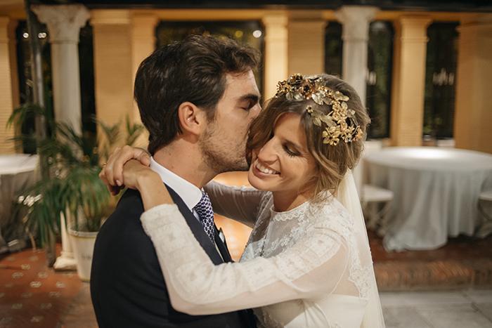Bodas con encanto: María & Álvaro