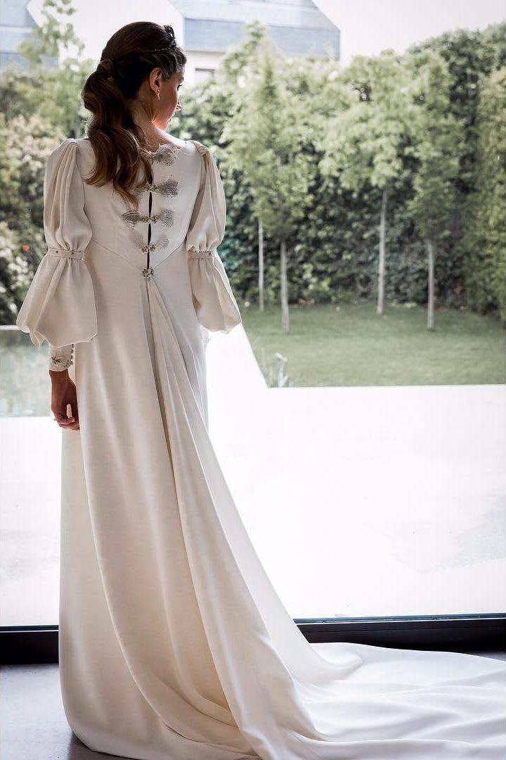 Precio vestido novia from lista with love