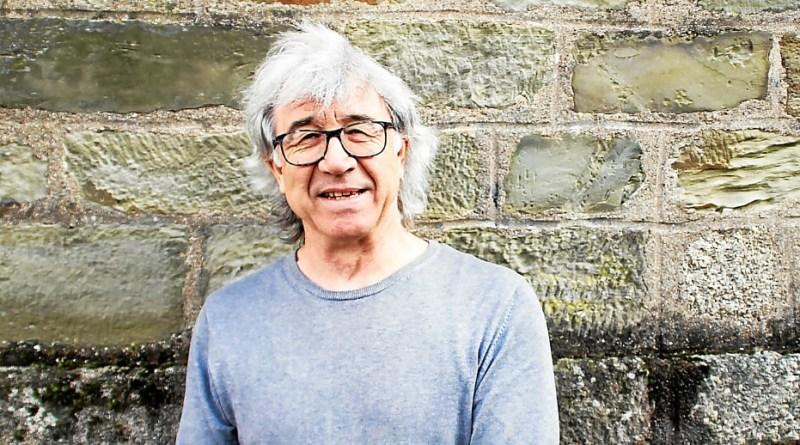 Orignaire de Châteauneuf, Michel Toutous a contribué à lancer le Printemps des sonneurs   Comme un biniou sans ailes