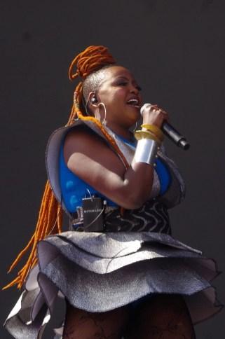 Muthoni Drummer Queen