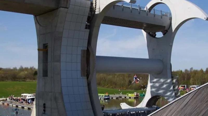 Le rêve (pas si) fou d'un ascenseur à bateaux à Guerlédan