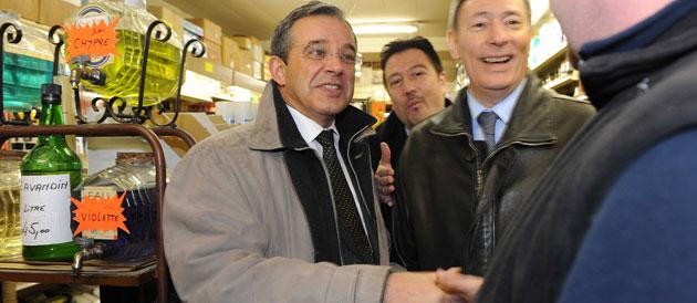 Régionales en Paca : l'UMP Thierry Mariani chasse sur les terres de l'extrême droite