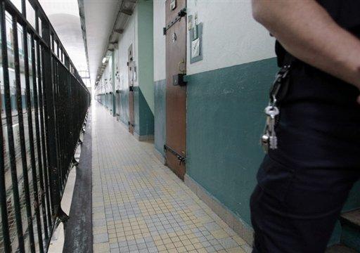Traitements dégradants sur un détenu: la France condamnée par la Cedh
