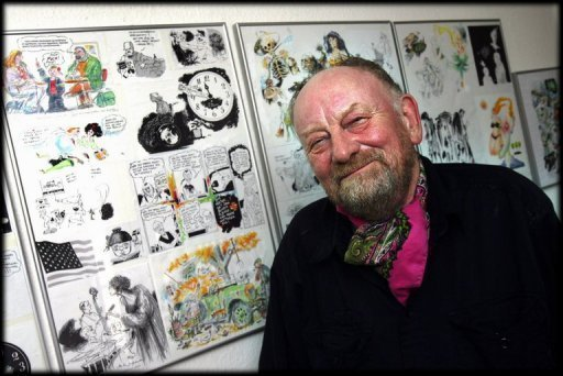 Danemark: l'agresseur du caricaturiste de Mahomet inculpé de tentatives de meurtre