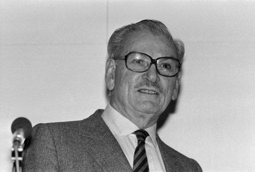 Décès de Pierre Marion, ancien chef des services secrets français