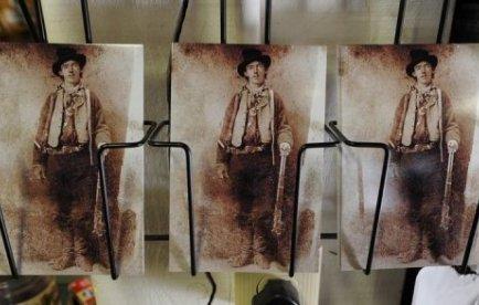 Billy The Kid va-t-il être gracié ? Décision vendredi, 129 ans après sa mort