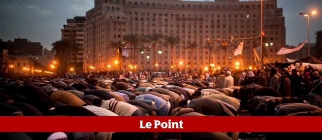 De la démocratie en terre d'islam
