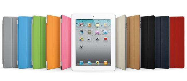 Jour J pour l'iPad 2 en France