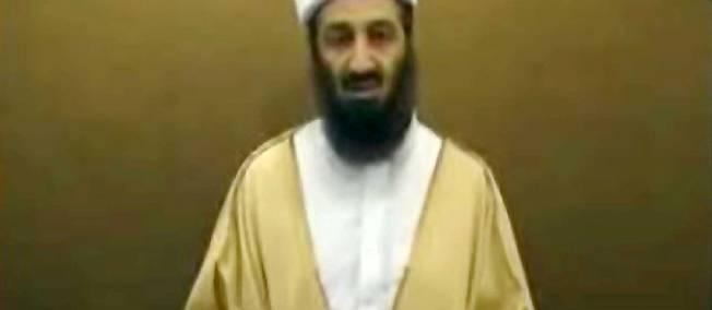 Ben Laden s'attendait à être tué ou capturé en Afghanistan