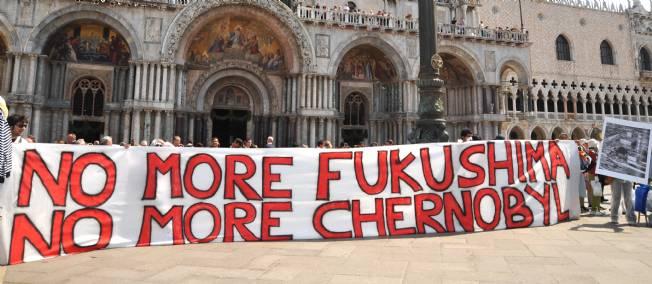 L'Italie n'a pas renoncé au nucléaire