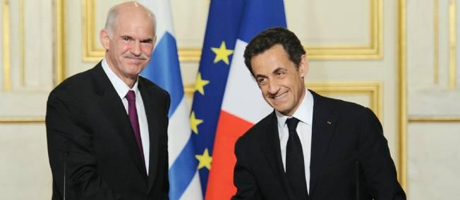 """""""La France sera le prochain pays touché par la crise de la dette"""""""