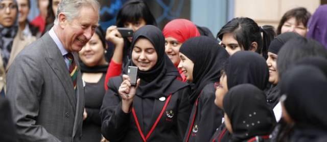 La Grande-Bretagne met ses étudiants musulmans sous surveillance