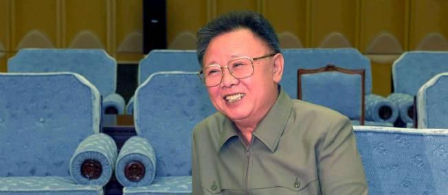 Parvenu au pouvoir en 1994, Kim Jong-il est décédé samedi.