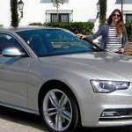 Audi S5 Version Sport Le Point