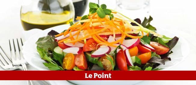 Utiliser des assiettes plus petites et dont la couleur contraste avec la nourriture pourrait contribuer à un meilleur contrôle des apports alimentaires.