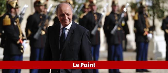 Laurent Fabius, ancien Premier ministre et désormais ministre des Affaires étrangères.