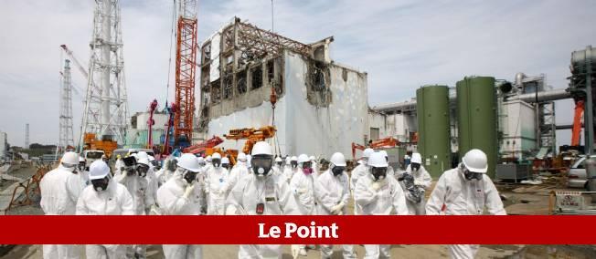 L'accident nucléaire de la centrale de Fukushima Daiichi est le plus grave depuis la catastrophe de Tchernobyl en 1986.