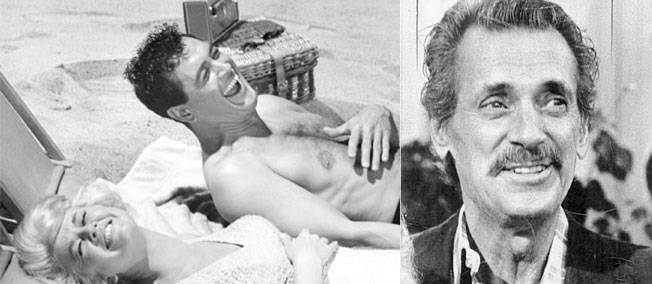 25 juillet 1985 Rock Hudson rvle son homosexualit et tre malade du sida Un mythe s