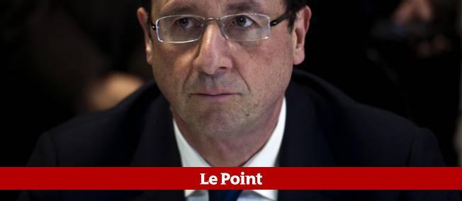 Pour Philippe Tesson, les socialistes et François Hollande n'ont encore rien fait depuis qu'ils ont remporté la présidentielle.