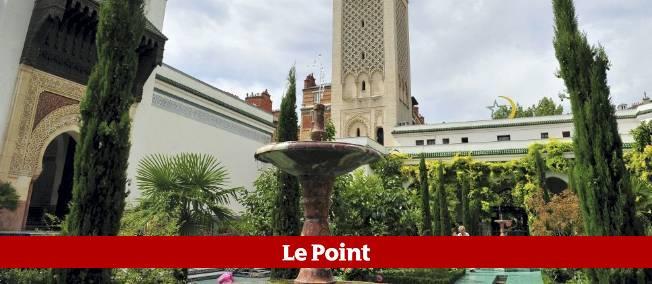 Une étude montre une opposition de plus en plus marquée des Français à certains symboles de l'islam.
