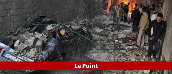 Des enfants figurent parmi les victimes de cet attentat à la voiture piégée (photo d'illustration).